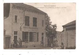Saint -Amant -Tallende  -La Poste--(D.161) - Altri Comuni