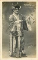 BERTIN IMITATION DE TAN ICHA ILLUSIONISTE JAPONAISE - Entertainers