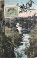 Australia - Tasmania - Cora Linn , N. Esk River Near Launceston - Envoyé Vers Tien-Tsin Chine - Lauceston