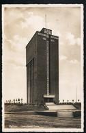 AK/CP Ratibor  Raciborz  Grenzland Turm    Gel./circ. 1938   Erhaltung /Cond. 1-   Nr. 00669 - Schlesien