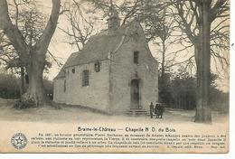 Braine-le-chateau - Braine-le-Chateau