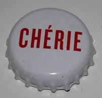 CAPSULE DE LE  BIÉRE  CHÉRIE - Bière