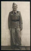 Foto AK/CP  Porträt Flieger NSFK    Ungel/uncirc.1933-45   Erhaltung/Cond. 2-  Nr. 00681 - Guerra 1939-45