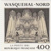 FRANCE 1991 N°2706** WASQUEHAL - France