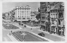 Ostende (Belgique) - Boulevard Leopold II - Oostende