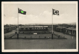 AK/CP  Reichsarbeitsdienst  RAD  Süderbrarup Propaganda    Gel/circ.1936   Erhaltung/Cond. 1- / 2   Nr. 00686 - Guerre 1939-45