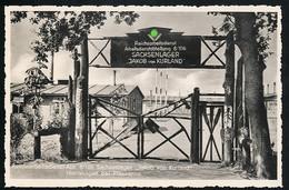 AK/CP  Reichsarbeitsdienst  RAD Hierlshagen  Primkenau  Schlesien    Ungel/uncirc.1936   Erhaltung/Cond. 1-   Nr. 00687 - Guerre 1939-45