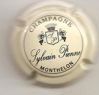 Capsule  PIENNE  Sylvain - Champagne