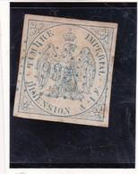 T.F Dimension N°2A - Revenue Stamps
