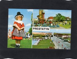 "85009     Regno Unito,  Galles,  Prestatyn,  Children""s  Playground,  Entrance To Y-Ffrith,  NV - Denbighshire"