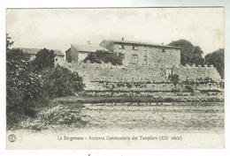 SAINT CANNAT - La Bargemone, Ancienne Commanderie Des Templiers - Bon état - France