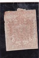 T.F Dimension N°7 - Revenue Stamps