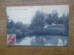 Belgique , Amay , Château De St Lambert - Amay