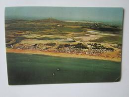 Agde. Centre Naturiste De Port Ambonne. Editions Francis Clement SETE - Agde