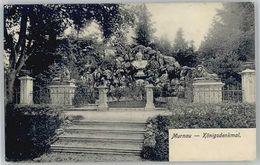 40206041 Murnau Staffelsee Koenigsdenkmal X 1915 Murnau - Ohne Zuordnung