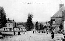 2521 Jars - Route Du Noyer - Andere Gemeenten