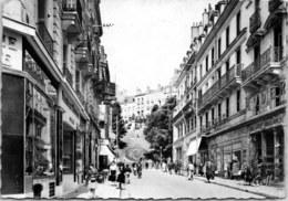 41 BLOIS - Rue Et Escalier Denis Papin - Blois