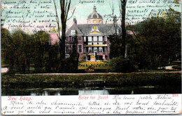 HOLLANDE - DEW HAAG - Huize Ten Bosch - Den Haag ('s-Gravenhage)