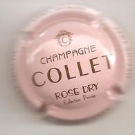 Capsule  COLLET  N° 5g - Champagne