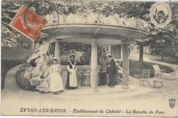 74 LOT 1 De 8 Belles Cartes De Haute-Savoie , état Extra - 5 - 99 Postkaarten