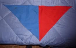 Foulard Colorato Per Tenuta Da Combattimento - Esercito Italiano - Carristi (rif. 156) - Divise