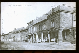 BEAUMONT          EDITEUR SUZAINE PIERSON - Beaumont