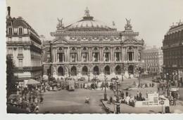 C.P.A. - PHOTO - PARIS - L'OPÉRA - C.G.D.L.C.P. - ANIMEE - Francia