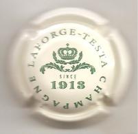 Capsule  LAFORGE-TESTA  N° 1 - Champagne