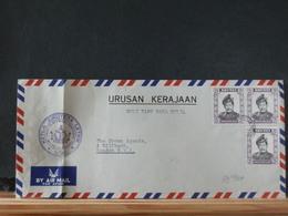 79/930A  LETTER   BRUNEI - Brunei (1984-...)