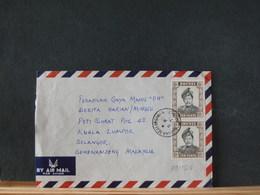 79/932A  LETTER   BRUNEI - Brunei (1984-...)