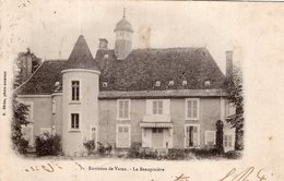 B56284 Environs De Vatan - La Beaupinière - Frankreich