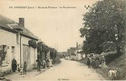 18 Charrost  Route De Poisieux - France