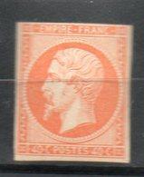 N° 16**    QUALITE STANDART  COTE 3900  EUROS DEPART 145 EUROS - 1853-1860 Napoléon III