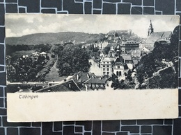 Blick Auf Tübingen ( 1441) - Tübingen