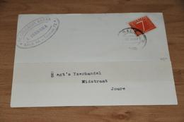 37-   DE GOEDKOPE BAZAR, J. JONGSMA, BALK - 1955 - Kaarten