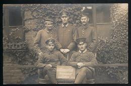 AK/CP 1.WK  Jüchen  Lazarett  Rheydt    Ungel/uncirc. 1917   Erhaltung/Cond. 2  Nr. 00728 - Allemagne