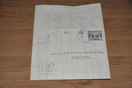 34-   DRUKWERK VAN ATIB, JAC. W. RIJNS - HEERLEN - 1942 - Oude Documenten