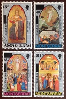 Montserrat 1976 Easter Fine Used - Montserrat