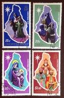 Montserrat 1976 Christmas Fine Used - Montserrat
