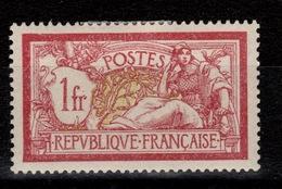 Merson Bien Centré YV 121 N* Cote 31 Euros + 100% - France