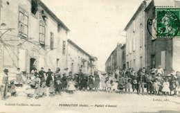 PENNAUTIER =  Portail D' Amont    575 - Autres Communes