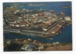 Lorient Le Port De Pêche - Lorient