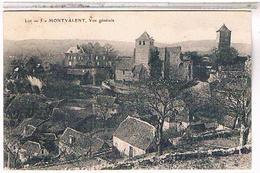 46.  MONTVALENT VUE GENERALE 1912  LOT244 - France