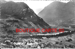 74 - SAINT FERREOL - VUE GENERALE ET LA CHAIZE - France