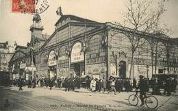 PARIS - Marché Du Temple, Foire De Paris 1904. - District 03