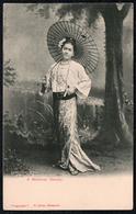 C3894 - Burma Burmese Beauty - Trachten Folklore - P. Klier - Asie