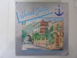 """Pieghevole Illustrato """"HOTEL JOLIE Monterosso Al Mare ( SP )"""" 1989 - Dépliants Turistici"""