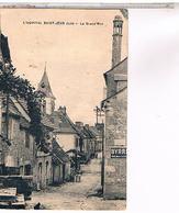 46.  L HOPITAL SAINT JEAN LA GRAND RUE  LOT249 - Autres Communes