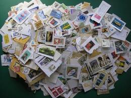 VRAC Tous Pays À DÉCOLLER Belle Quantité ! (non Comptés) - Stamps