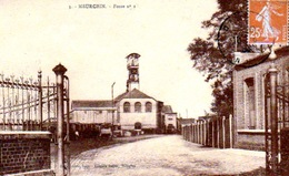 MEURCHIN  -  FOSSE  N° 1 - Autres Communes